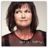 Cover Maurane - Sous ces yeux-là