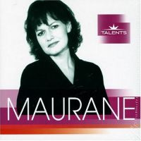 Cover Maurane - Talents