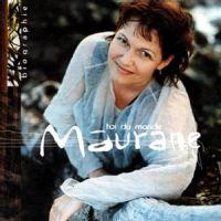 Cover Maurane - Toi du monde