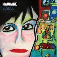 Cover Maurane - Vesoul