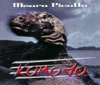 Cover Mauro Picotto - Komodo