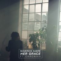 Cover Maverick Sabre feat. Chronixx - Her Grace