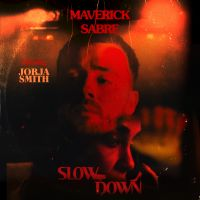 Cover Maverick Sabre feat. Jorja Smith - Slow Down