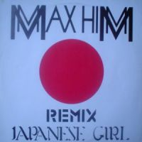 Cover Max-Him - Japanese Girl