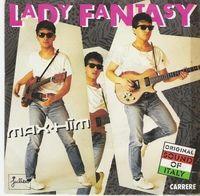 Cover Max-Him - Lady Fantasy