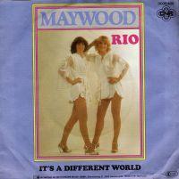 Cover Maywood - Rio