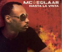 Cover MC Solaar - Hasta la vista