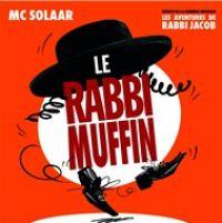 Cover MC Solaar - Le rabbi muffin