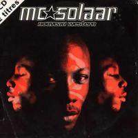 Cover MC Solaar - Nouveau western