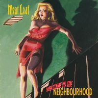 Cover Meat Loaf - Welcome To The Neighbourhood