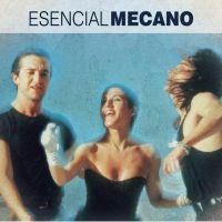 Cover Mecano - Esencial Mecano