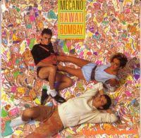 Cover Mecano - Hawaii - Bombay
