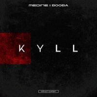 Cover Médine x Booba - Kyll