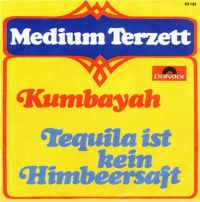 Cover Medium Terzett - Kumbayah