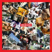 Cover Meek Mill - Wins And Losses