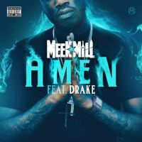 Cover Meek Mill feat. Drake - Amen