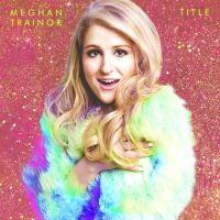 Cover Meghan Trainor - Title