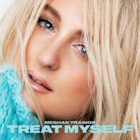 Cover Meghan Trainor - Treat Myself