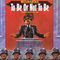 Cover Mel Brooks - To Be Or Not To Be (The Hitler Rap)