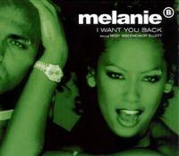 "Cover Melanie B feat. Missy ""Misdemeanor"" Elliott - I Want You Back"