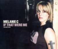 Cover Melanie C - If That Were Me