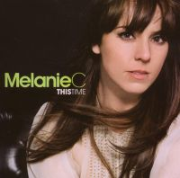 Cover Melanie C - This Time