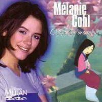 Cover Mélanie Cohl - Qui je suis vraiment