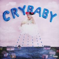 Cover Melanie Martinez - Cry Baby