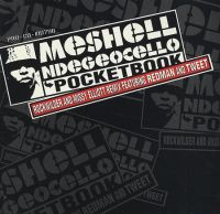 Cover Me'Shell N'degéocello feat. Redman & Tweet - Pocketbook
