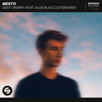 Cover Mesto feat. Aloe Blacc - Don't Worry