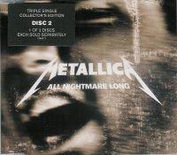 Cover Metallica - All Nightmare Long
