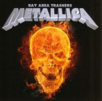 Cover Metallica - Bay Area Trashers