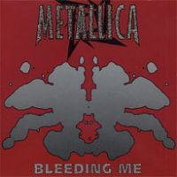 Cover Metallica - Bleeding Me