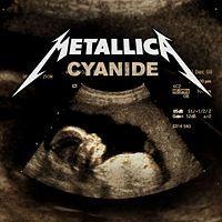 Cover Metallica - Cyanide