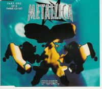 Cover Metallica - Fuel