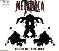Cover Metallica - Hero Of The Day