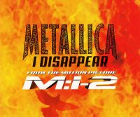Cover Metallica - I Disappear