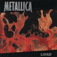 Cover Metallica - Load