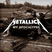Cover Metallica - My Apocalypse