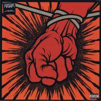 Cover Metallica - St. Anger