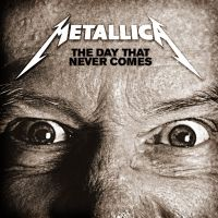 Cover Metallica - The Day That Never Comes