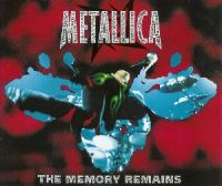 Cover Metallica - The Memory Remains