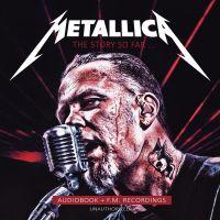 Cover Metallica - The Story So Far...