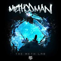 Cover Method Man - The Meth Lab