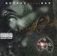 Cover Method Man - Tical