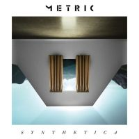 Cover Metric - Synthetica