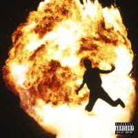 Cover Metro Boomin - Not All Heroes Wear Capes