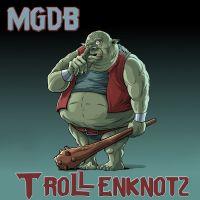 Cover MGDB - Trollenknotz