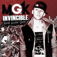 Cover MGK feat. Ester Dean - Invincible