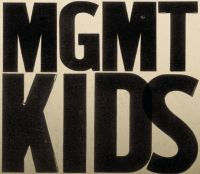 Cover MGMT - Kids